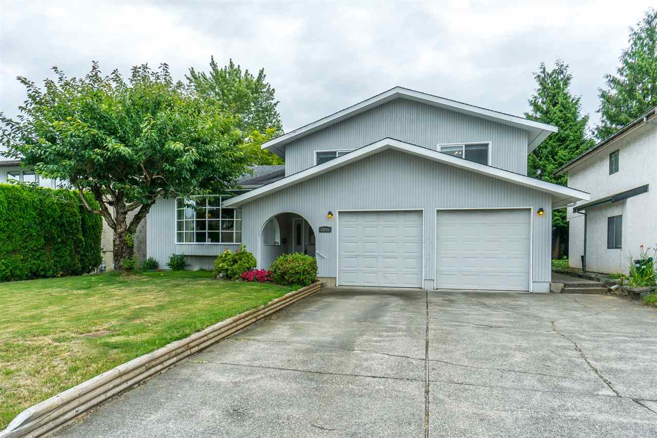 Sold: 2916 Willband Street, Abbotsford, BC