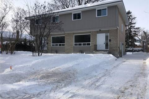 House for sale at 2919 Ahearn Ave Unit 2917 Ottawa Ontario - MLS: 1146208