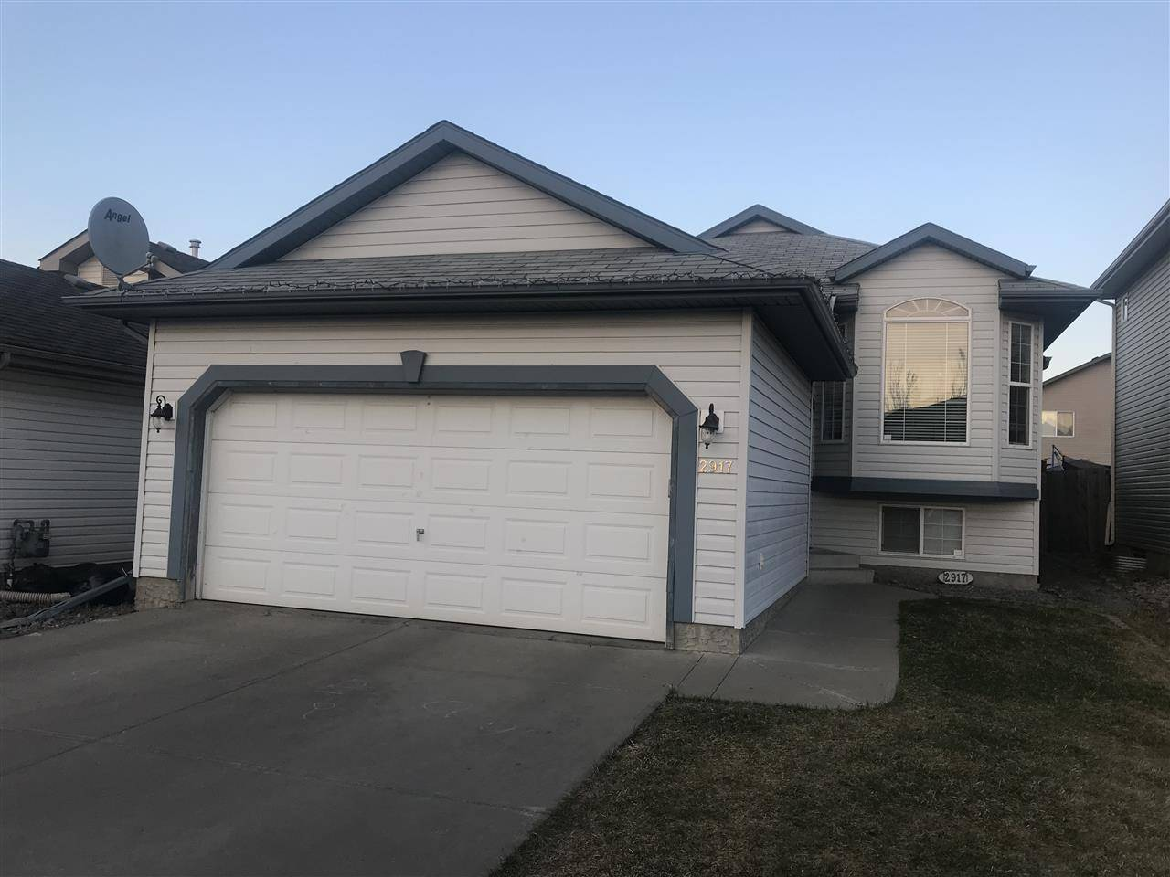 House for sale at 2917 33a St Nw Edmonton Alberta - MLS: E4154709