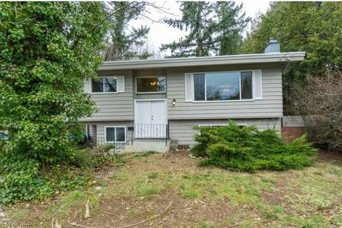 House for sale at 2917 Old Clayburn Rd Abbotsford British Columbia - MLS: R2445378