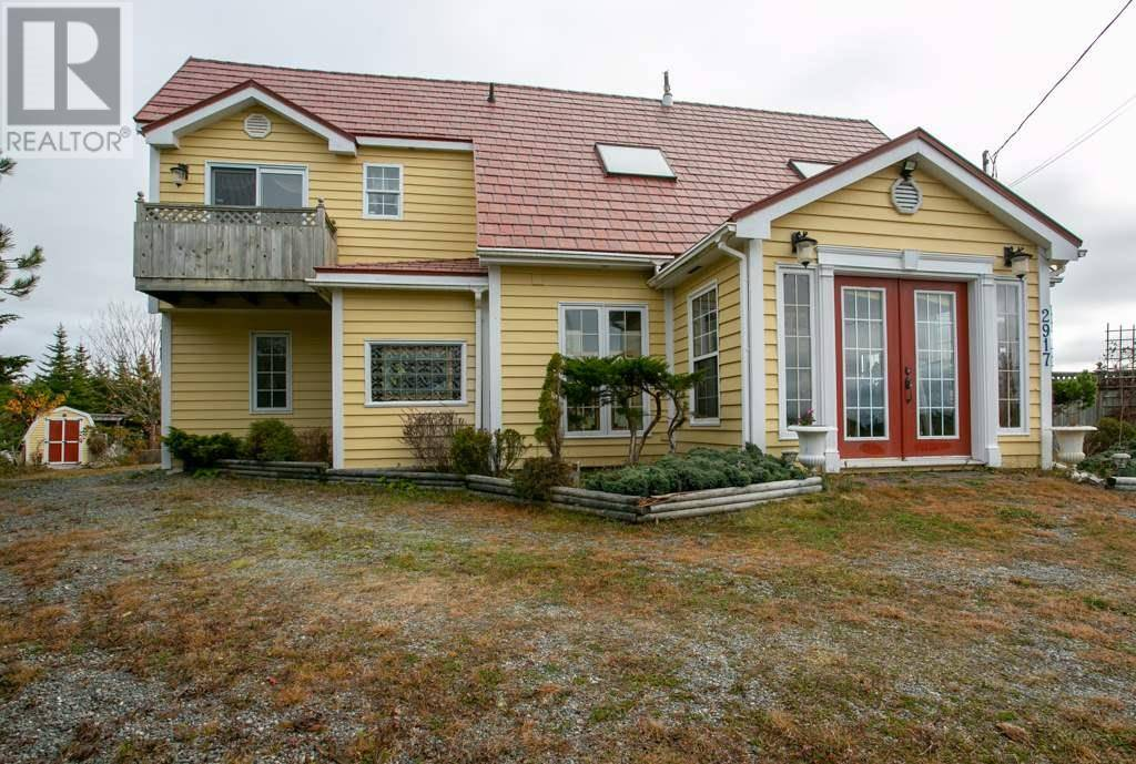 House for sale at 2917 Ostrea Lake Rd Musquodoboit Harbour Nova Scotia - MLS: 201926144