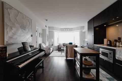 Apartment for rent at 155 Yorkville Ave Unit 2918 Toronto Ontario - MLS: C4728040