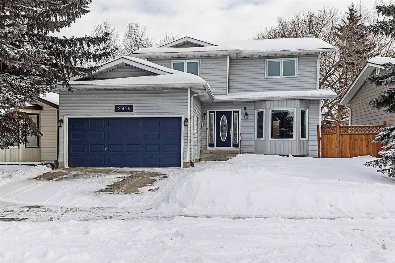 2919 104 Street Nw, Edmonton   Image 1