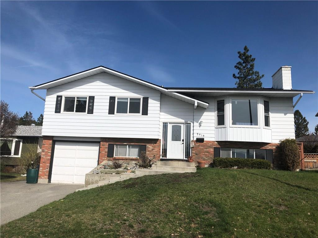 Removed: 2919 2b Street South, Cranbrook, BC - Removed on 2019-07-02 17:21:44