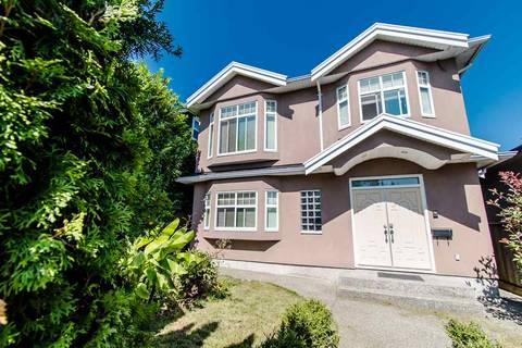 House for sale at 2919 Mcgill St Vancouver British Columbia - MLS: R2403080