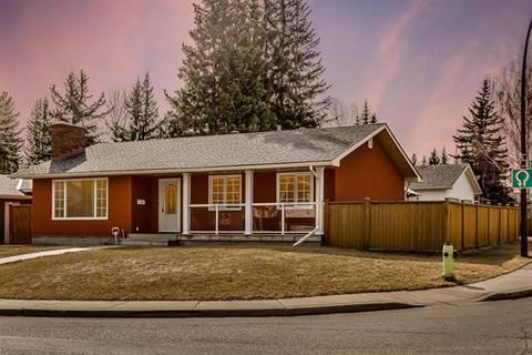 House for sale at 2919 Oakmoor Dr Southwest Calgary Alberta - MLS: C4238055
