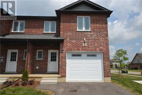Home for sale at 1 Falcon Dr Unit 292 Woodstock Ontario - MLS: 188350