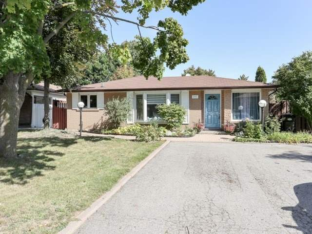 House For Sale At 292 Bartley Bull Pkwy Brampton Ontario