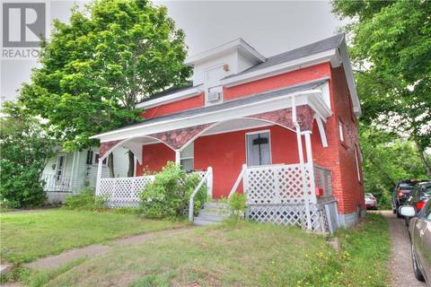 House for sale at 292 Botsford St Moncton New Brunswick - MLS: M121296