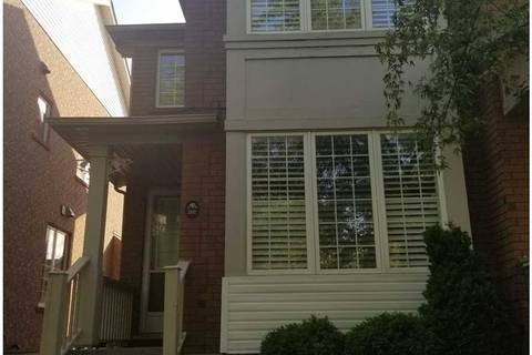 Townhouse for sale at 292 Country Glen Rd Markham Ontario - MLS: N4518763