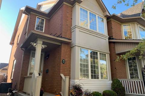 Townhouse for sale at 292 Country Glen Rd Markham Ontario - MLS: N4603301