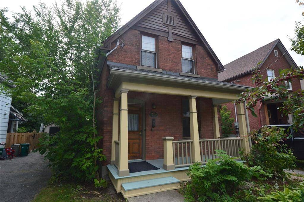 House for sale at 292 Fifth Ave Ottawa Ontario - MLS: 1164345