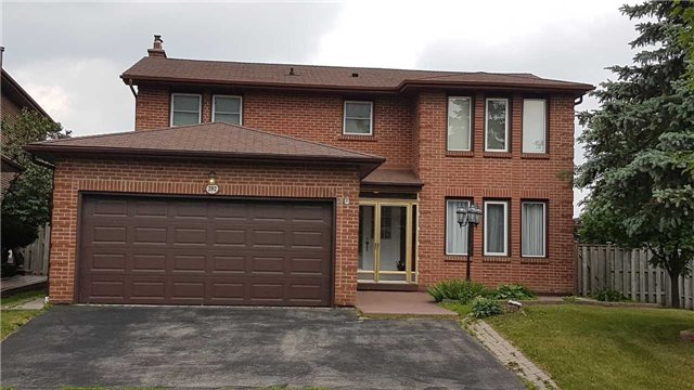 Removed: 292 Fincham Avenue, Markham, ON - Removed on 2018-07-05 15:12:32