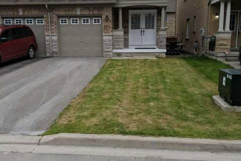 Townhouse for rent at 292 Golden Orchard Rd Vaughan Ontario - MLS: N4488728