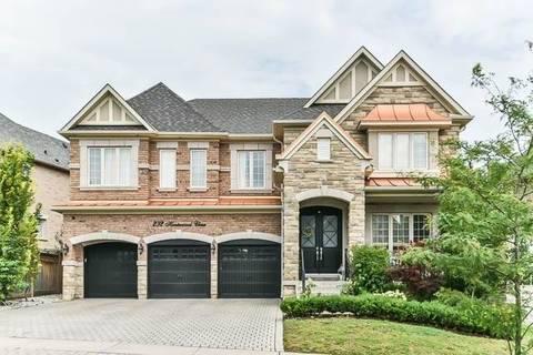 House for sale at 292 Hunterwood Chse Vaughan Ontario - MLS: N4533248
