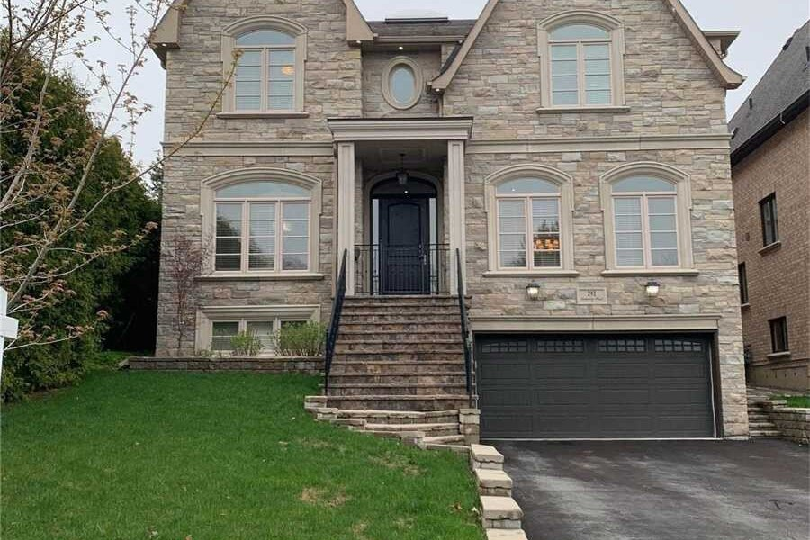 House for sale at 292 Kennedy St Aurora Ontario - MLS: N4974554
