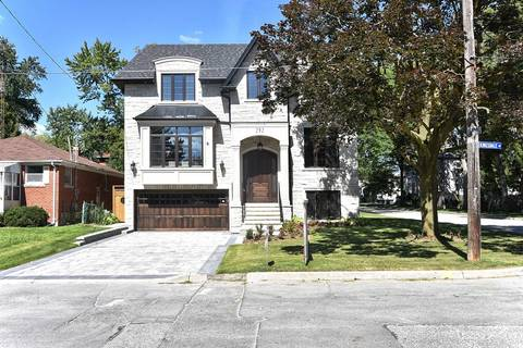 House for sale at 292 Kingsdale Ave Toronto Ontario - MLS: C4414884