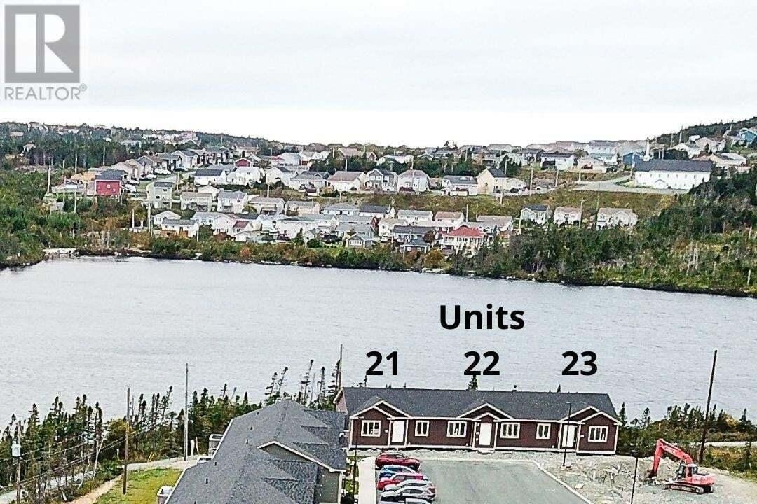 House for sale at 292 Lanark Dr Paradise Newfoundland - MLS: 1217285