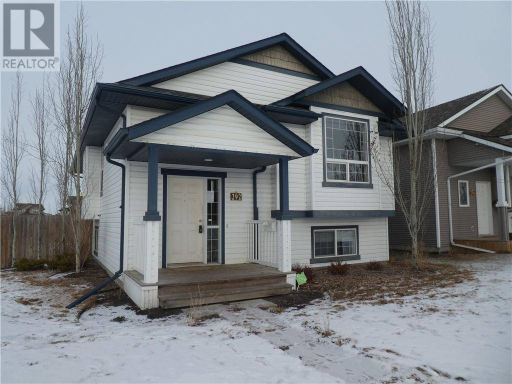 House for sale at 292 Lancaster Dr Red Deer Alberta - MLS: ca0186602