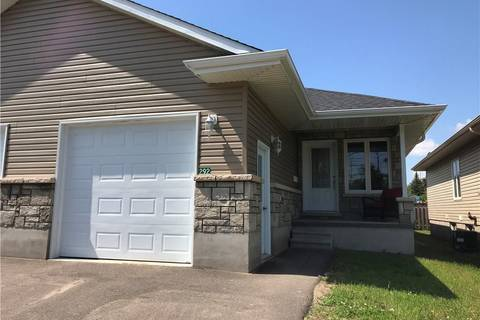 House for sale at 292 Mckenzie St Pembroke Ontario - MLS: 1158471
