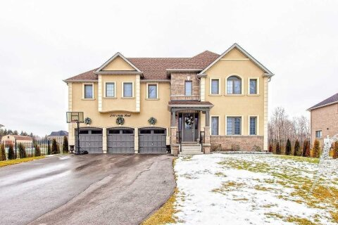 House for sale at 292 Neilly Rd Innisfil Ontario - MLS: N5074766