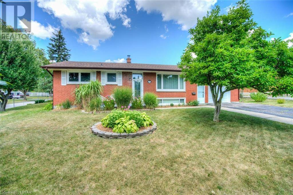 House for sale at 292 Panorama Cres London Ontario - MLS: 220394