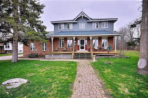 House for sale at 292 Park St Orillia Ontario - MLS: S4451753