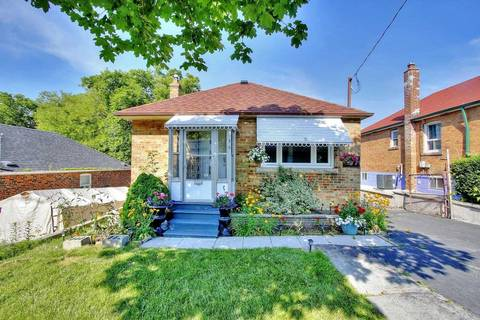 House for sale at 292 Pharmacy Ave Toronto Ontario - MLS: E4507355
