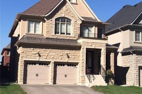 House for rent at 292 Poetry Dr Vaughan Ontario - MLS: N4443766