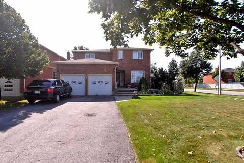 House for rent at 292 Ridgefield Cres Vaughan Ontario - MLS: N4704253
