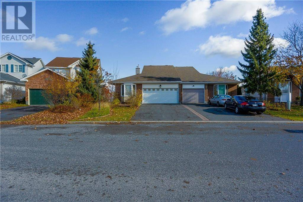 House for sale at 292 Sandhill Rd Kanata Ontario - MLS: 1174991