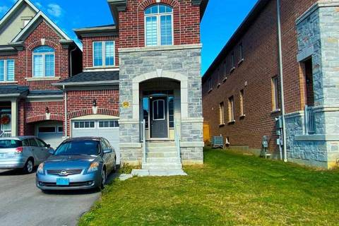 Townhouse for sale at 292 Shadow Pl Pickering Ontario - MLS: E4614950