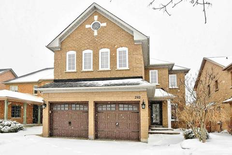 House for sale at 292 Stone Rd Aurora Ontario - MLS: N4704466