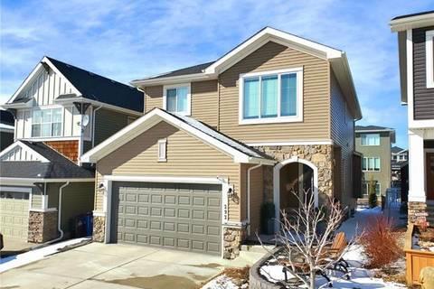 House for sale at 292 Sunset Vw Cochrane Alberta - MLS: C4279799