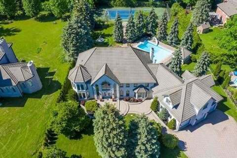House for sale at 292 Tollendal Mill Rd Barrie Ontario - MLS: S4931500