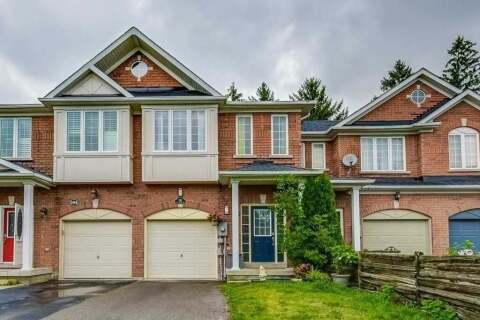 Townhouse for sale at 292 Tom Taylor Cres Newmarket Ontario - MLS: N4859353