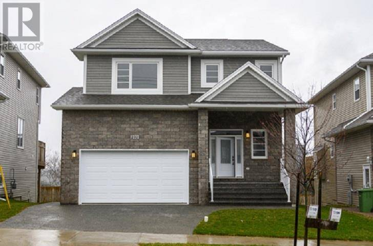House for sale at 292 Transom Dr Halifax Nova Scotia - MLS: 201926255
