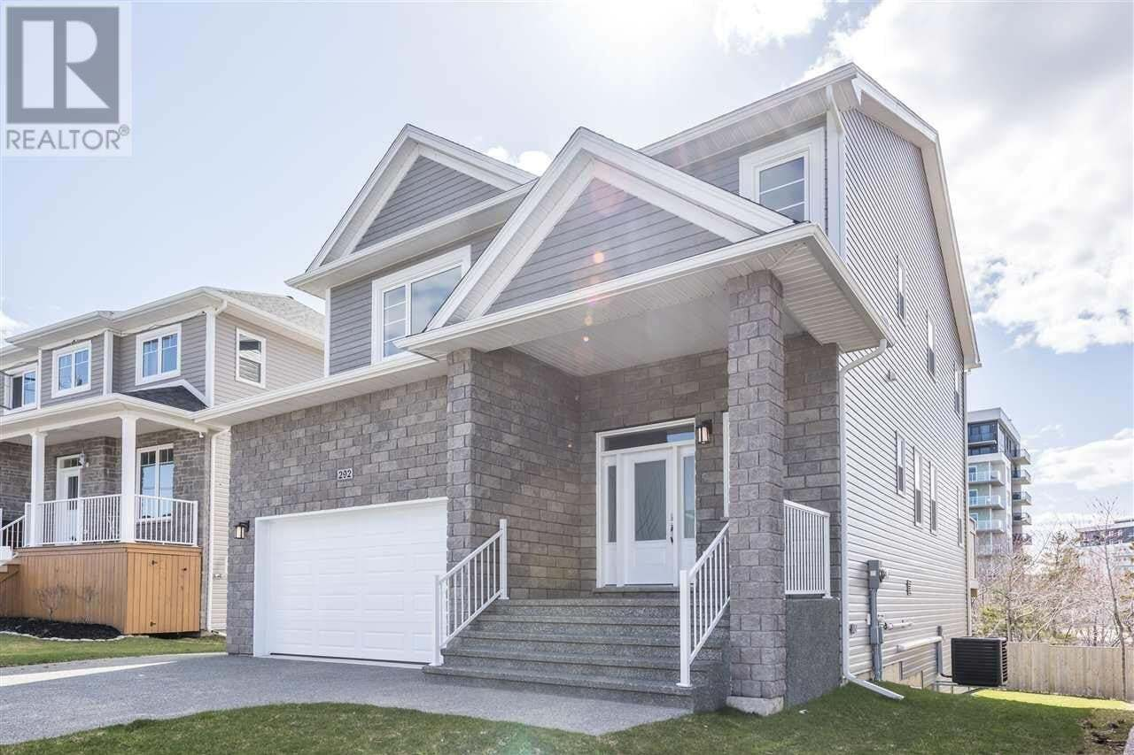 House for sale at 292 Transom Dr Halifax Nova Scotia - MLS: 202007379