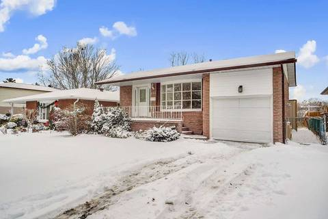House for sale at 292 Waverly St Oshawa Ontario - MLS: E4647228