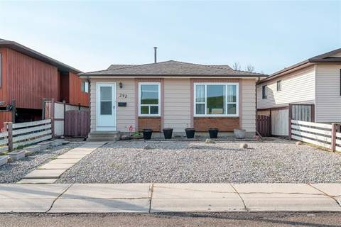 House for sale at 292 Whitworth Wy Northeast Calgary Alberta - MLS: C4244779