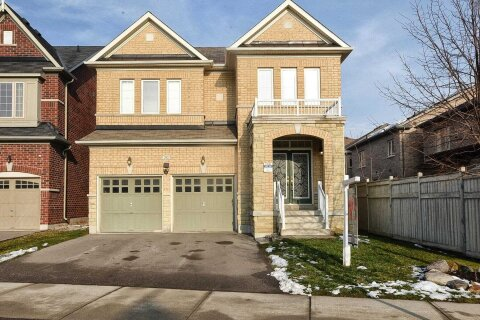 House for sale at 292 Wilfred Murison Ave Markham Ontario - MLS: N5063533