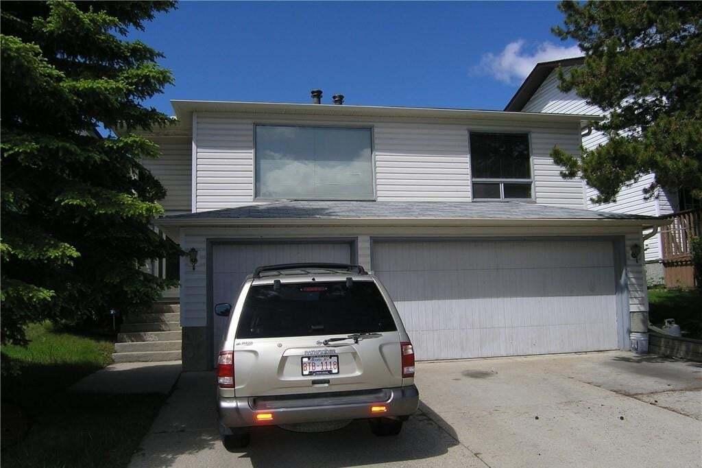 House for sale at 292 Woodbine Bv SW Woodbine, Calgary Alberta - MLS: C4302947