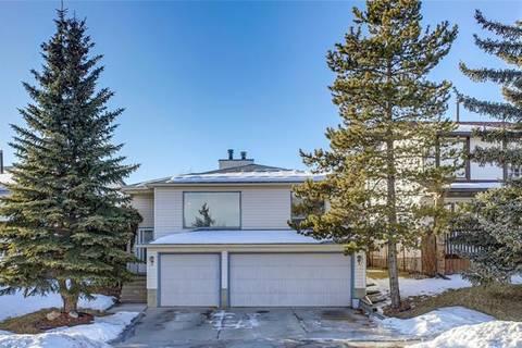 House for sale at 292 Woodbine Blvd Southwest Calgary Alberta - MLS: C4283493