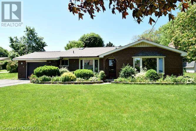 House for sale at 2920 3rd Ave West Owen Sound Ontario - MLS: 227368