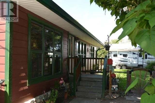 House for sale at 2920 Bank Road  Kamloops British Columbia - MLS: 157319