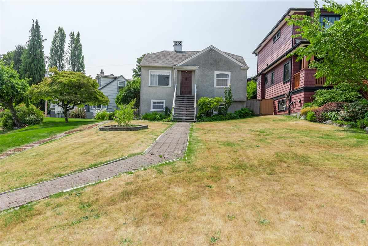 Sold: 2920 Yale Street, Vancouver, BC