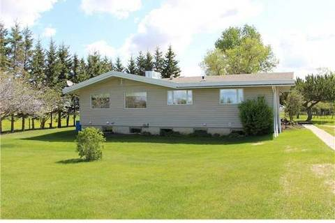 House for sale at 292029 Twp Rd 292  Rural Rocky View County Alberta - MLS: C4292764