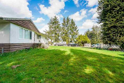 Residential property for sale at 2921 240 St Langley British Columbia - MLS: C8024823