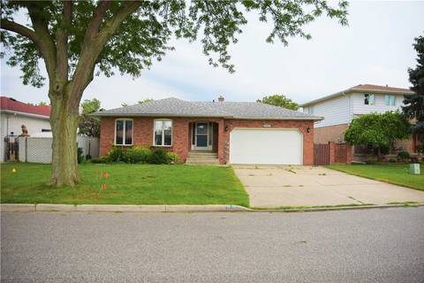 House for sale at 2921 Princess Ave Windsor Ontario - MLS: X4530854