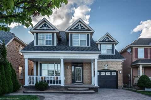 House for sale at 2921 Westoak Trails Blvd Oakville Ontario - MLS: 40007518